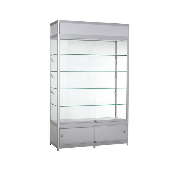 display cabinet for collectibles