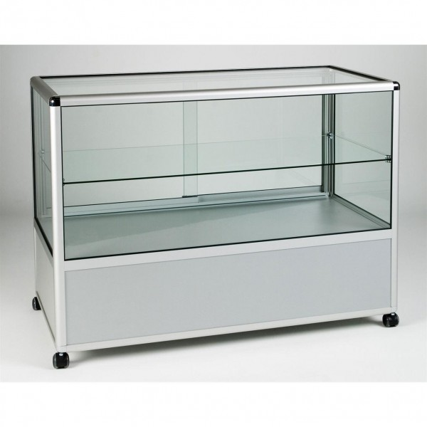 display cabinets glass