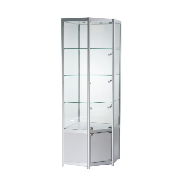 display cabinet display