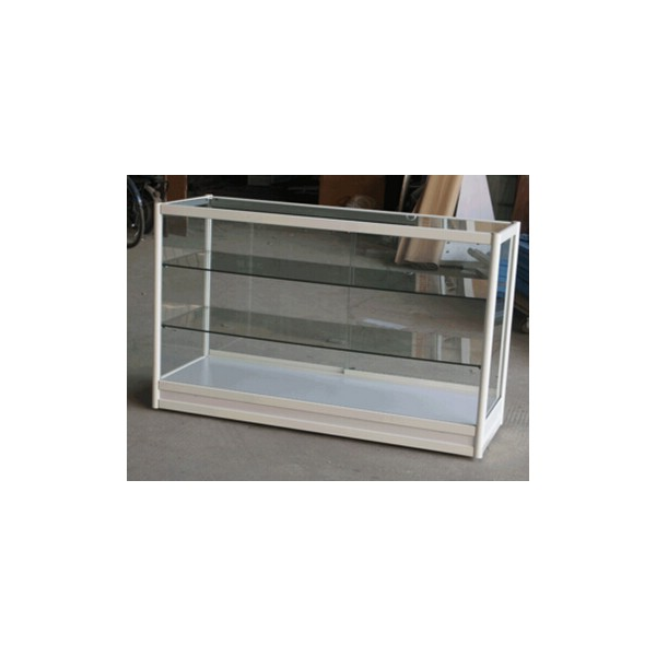 glass display cabinet lock