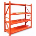 warehouse storage rack safety procedure