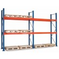 warehouse rack safety standards