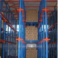 warehouse storage rack load limits