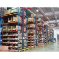 warehouse rack capacity