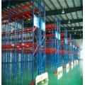 warehouse rack requirements