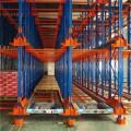 warehouse rack location scheme