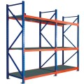 warehouse rack safety