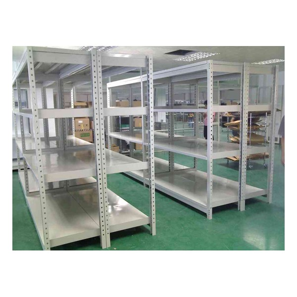 warehouse shelving for sale