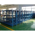 warehouse shelving weight capacity