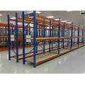 warehouse shelving ideas