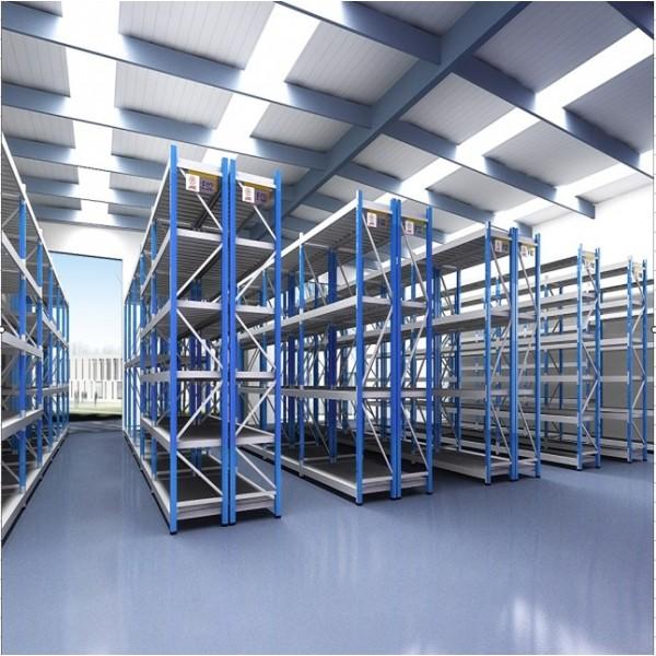 warehouse shelving cleveland ohio
