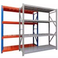warehouse shelving bolt bins