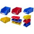 plastic parts boxes manufacturers