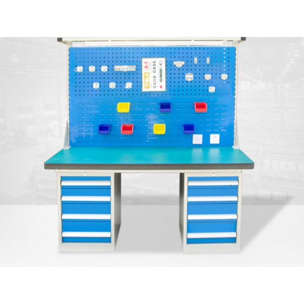 ESD work bench