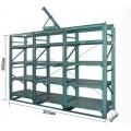 Heavy duty Drawer Mould rack