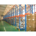 warehouse long span pallet racking
