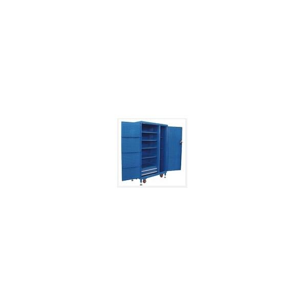 Metal storage garage furniture