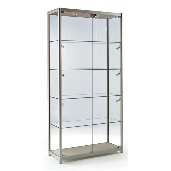 Display Cabinet Sliding Doors