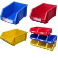 Stackable Plastic parts box