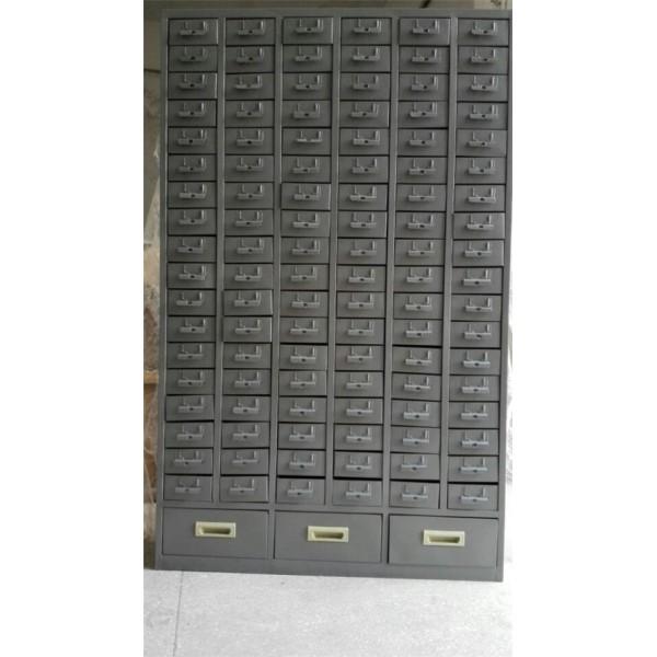 metal drawer parts cabinet