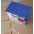 plastic spare parts box