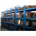 plastic injection drawer mould shelf with loading 3000kg