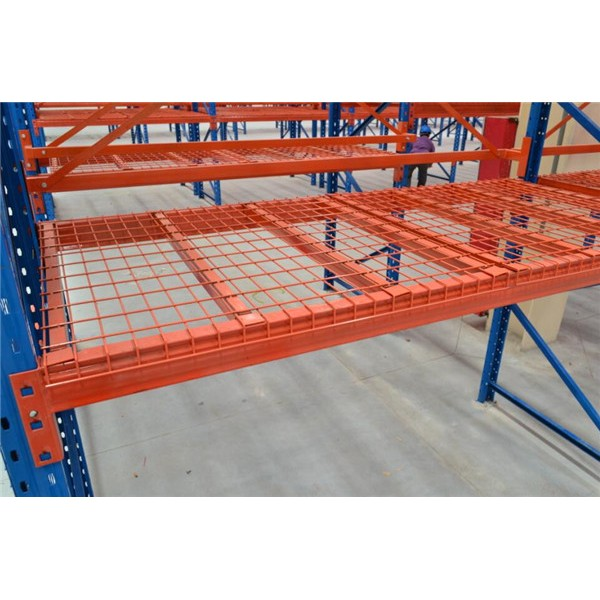 warehouse racking shelving