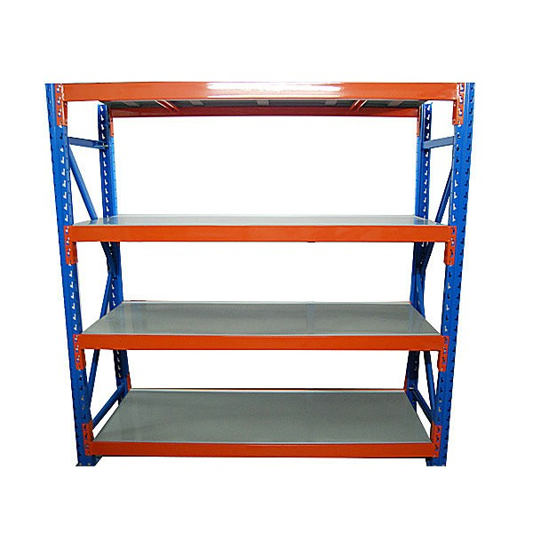 middle duty  storage racking