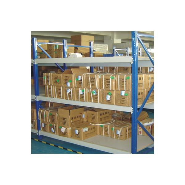 shelves and racks