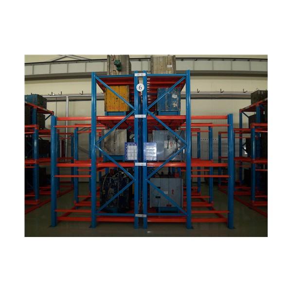 China Industrial Workshop heavy loading steel drawer rack