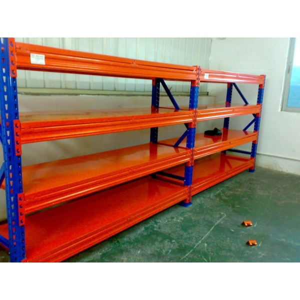 Heavy Duty Warehouse Storage Racks