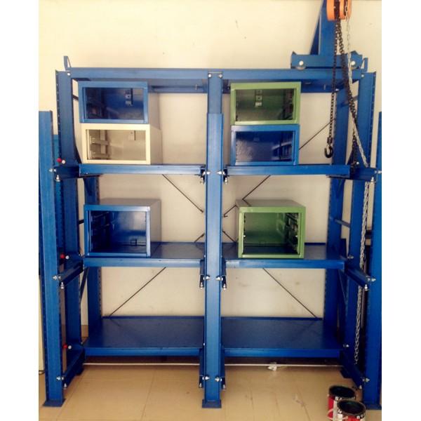 steel mould rack