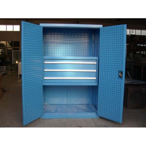 heavy duty industrial Metal locker