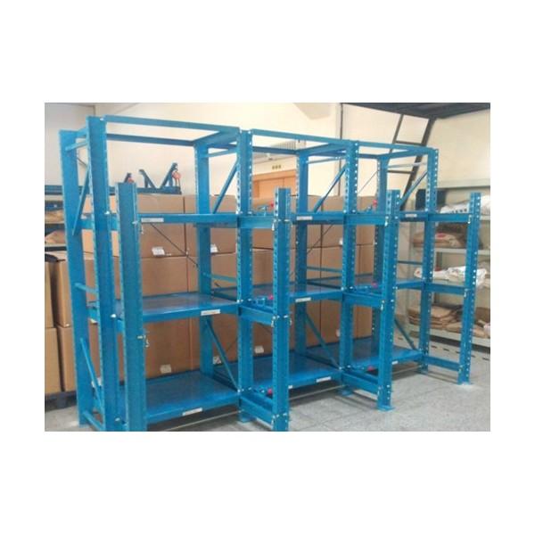 mold rack system
