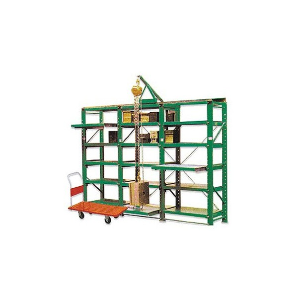steel moulding rack