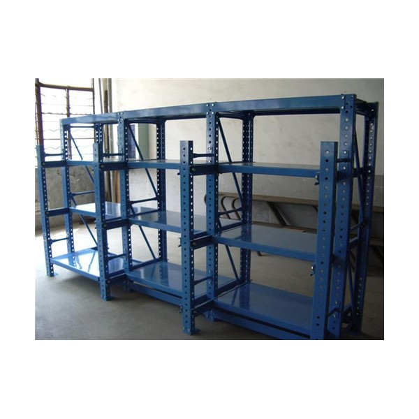 mold storage racking system