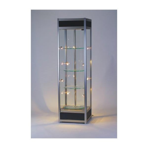 display showcase wholesale
