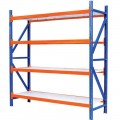 warehouse shelving racks