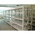 warehouse shelving auction