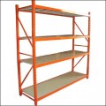 warehouse shelving in virginia