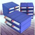 storage parts bins