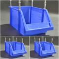 plastic bins manufacturers,warehouse parts storage