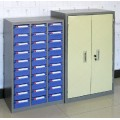 spare parts cabinet