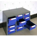 electronic components parts cabinet