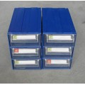 electronic parts container