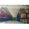 steel rackand storage shelving