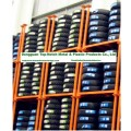 warehouse stacking rack